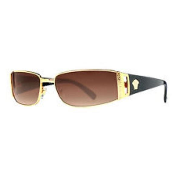 2baec8a8dc1 Versace Sunglasses MOD 2021 1002 13 60 15 130 3N.  M 5b6a30ced6dc52a24d39b0f0. Other Accessories ...